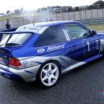 Ford Escort RS Coworth Club Cosworth España